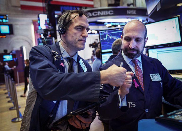 Os 5 Padrões Ideais para fazer day trading com Penny Stocks