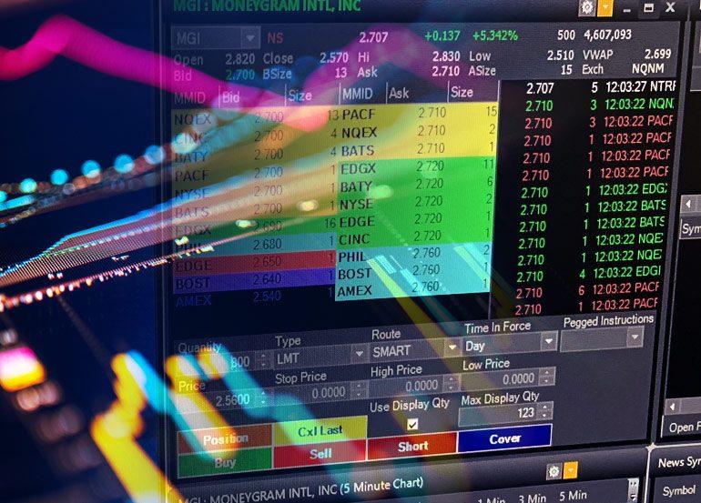 Como Criar Hidden Orders em Penny Stocks