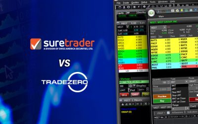 Suretrader Vs TradeZero - Qual Corretora Escolher