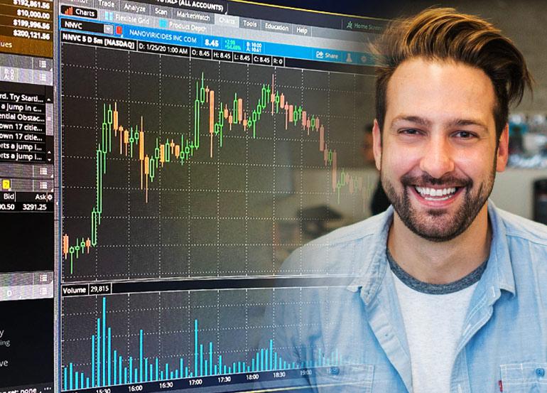 Como Fazer Paper Trading Grátis