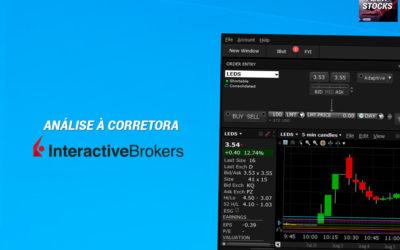 Análise à corretora Interactive Brokers